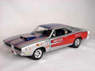 Dodge Charger Super Stock 1969