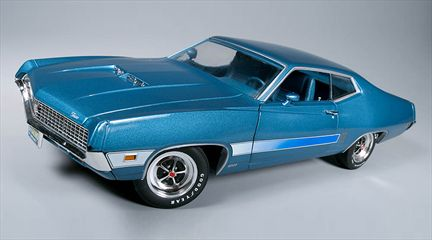 Ford Torino GT 1970 *Last one*