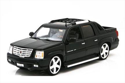 Cadillac Escalade EXT 2002