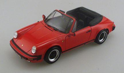 Porsche 911 Cabriolet 1983
