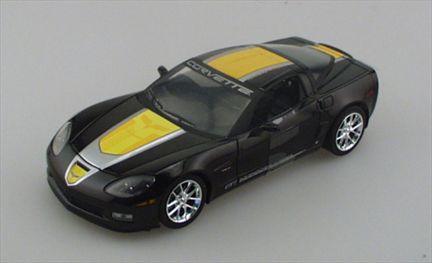 Chevrolet Corvette Z06 GT-1