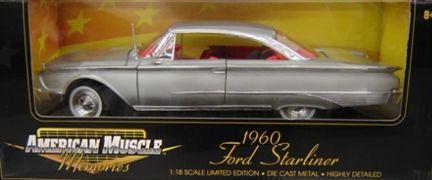 Ford Starliner 1960