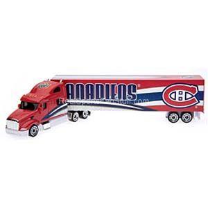 Van Des Canadiens De Montréal