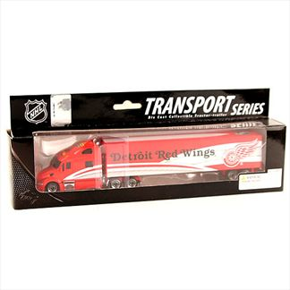 Van Des Red Wings De Detroit