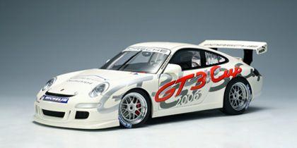 Porsche 911 (997) GT3 Promo Cup Car 2006