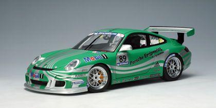 Porsche 911 (997) GT3 Cup Car SC VIP 2006