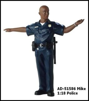 Figure Mike