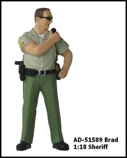 Figure Brad