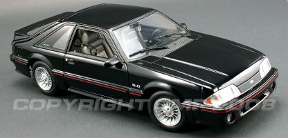 Ford Mustang GT 1993