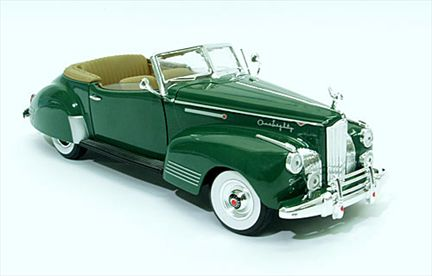 1941 Packard Darrin Convertible