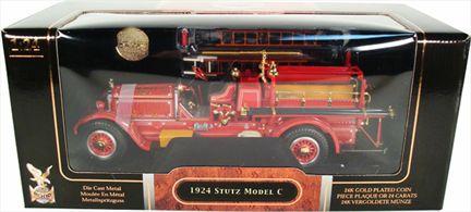 Stutz Model C 1924