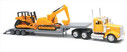 Kenwoth Flatbed