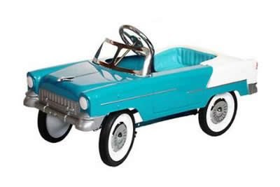 Pedal Car '55 Classic