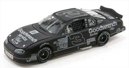 Dale Earnhardt #3 Goodwrench Monte Carlo SS 2000 ARC Black Label