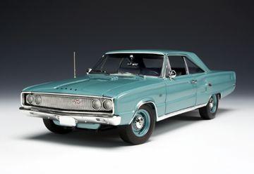 Dodge Coronet R/T 1967 (1 Left)