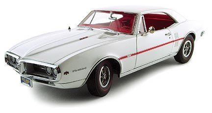 Pontiac Firebird 1967 H.O. 326
