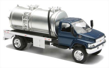 Chevrolet Kodiak C4500