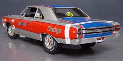 Dick landy dodge dart