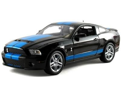 Ford Mustang Shelby GT500 2010 **Low Stock**