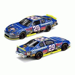 Kevin Harvick #29 Monte Carlo 2002 *LIMITED*
