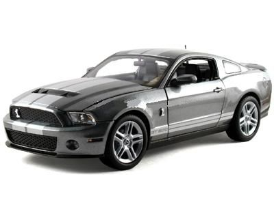 Ford Mustang Shelby GT500 2010 **Last One**