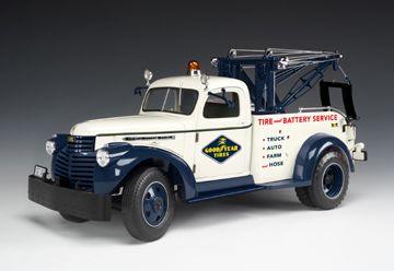 GMC Wrecker 1946