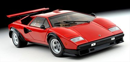 Lamborghini Coutnach LP500S