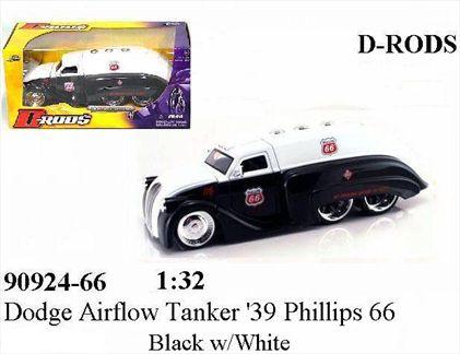 Dodge Airflow Tanker 1939
