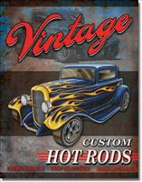 Legends - Vintage Hot Rods