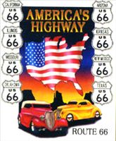 America's Highway - Route 66