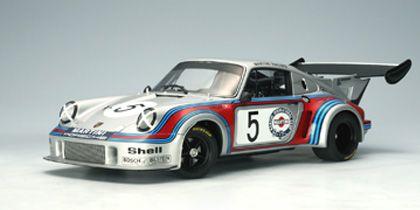 Porsche 911 Carrera RSR Turbo  2.1 Brand Hatch 1974 #5