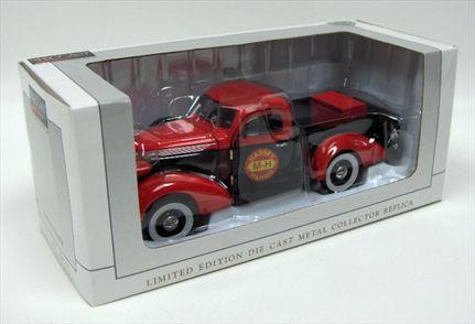 Studebaker 1937