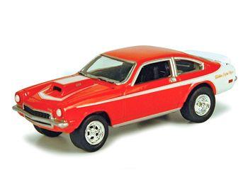 Chevrolet Baldwin  1971