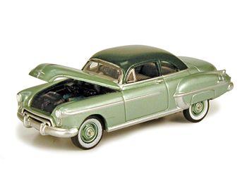 Oldsmobile Super 88 1950
