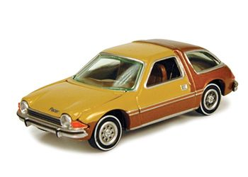 AMC Pacer 1977