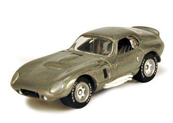 Shelby Cobra Daytona 1965