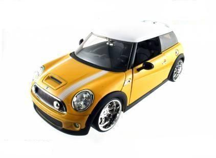 Mini Cooper S 2007