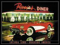 Lucinda Lewis - Rosie's Diner