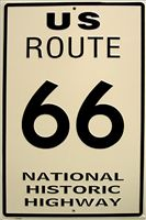 U.S.Route 66 National Historic Highway