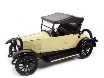 Cleveland Roadster 1920
