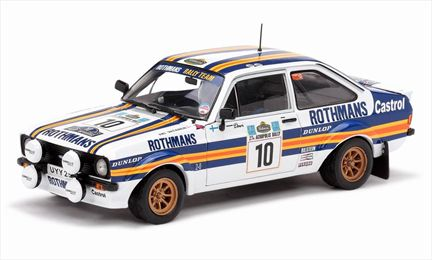 Ford Escort MKII #10