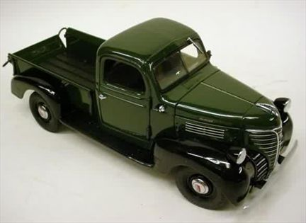 Plymouth Pickup 1941