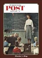 The Saturday Evening Post - March17,1956