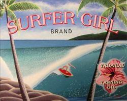 Surfer Girl Brand