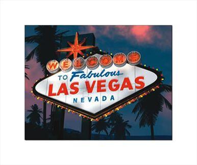 The fabulous LAS VEGAS Nevada