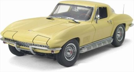 1967 Exoto Corvette Sting Ray