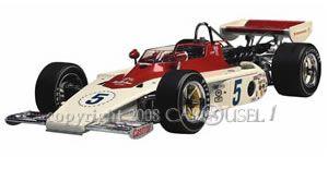 AAR Eagle 1974 Indy 500 #5 Mario Andretti / VPJ Eagle