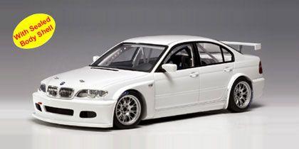 BMW 320I (E46) WTCC 2005