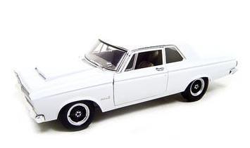 1965 Plymouth Belvedere II **Last One**