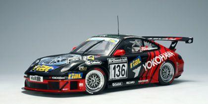 Porsche 911 GT3 RSR 2005